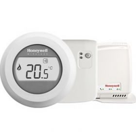 Honeywell Round Connected on/off draadloos