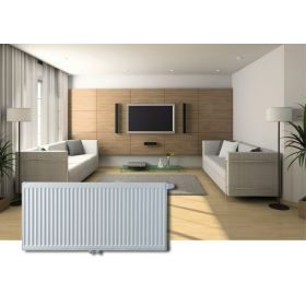 600x600 T22 - 1332 watt | Super 8 Radiator